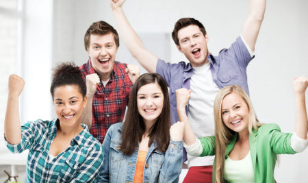 Kanada Dil Okullarıyla ; TOEFL,IELTS Başarısı !